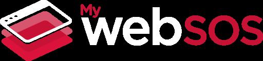 Logo My Web SOS